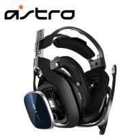 【Logitech 羅技】ASTRO A40 電競耳機麥克風二代 幻影黑 【加碼贈洗衣槽清潔劑】