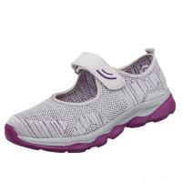 【Alice】輕柔舒適飛織輕量休閒鞋