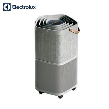 效能檢驗第一!!!送濾網↗Electrolux伊萊克斯 PURE A9高效能抗菌空氣清淨機PA91-406GY