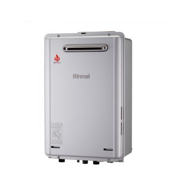 (全省安裝)林內24公升屋外強制排氣(與REU-E2426W-TR同款)熱水器REU-E2426W-TR_LPG