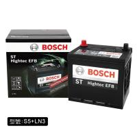 BOSCH 博世 S5+LN3 EFB電瓶70AH 汽車電瓶