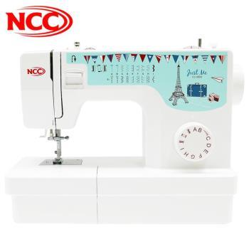 即日起↓下殺 喜佳 [NCC] CC-9806 Just Me實用型縫紉機