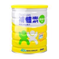 加贈遮陽傘【媽媽藥妝】補體素 優蛋白 (原味/香草) 750g X6罐