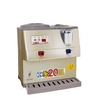 東龍溫度顯示蒸氣式溫熱開飲機TE-151AS