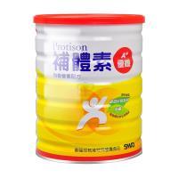 加贈遮陽傘【媽媽藥妝】補體素 優纖A+ 均衡營養配方 900g X6罐