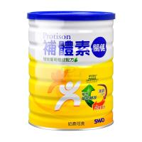 加贈遮陽傘【媽媽藥妝】補體素 關健 植物葡萄糖胺配方食品 780g X6罐