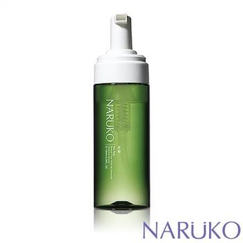 NARUKO 牛爾 任3件38折 茶樹粉刺快閃洗卸兩用慕絲