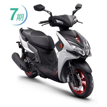 光陽機車Racing S 150 (七期) (2020新車)-12期