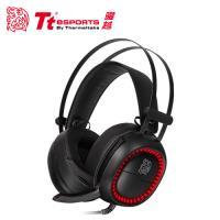 【Tt eSPORTS 曜越】震撼者SHOCK(進化版) RGB 7.1聲道電競耳機