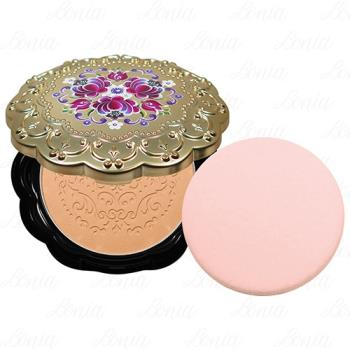 ANNA SUI 安娜蘇 魔法舞衣絲緞粉餅SPF10/PA++(蕊)(9g)+魔法舞衣絲緞粉餅盒