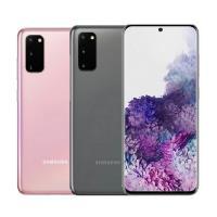 SAMSUNG Galaxy S20 6.2 吋八核心5G手機(12G/128G)