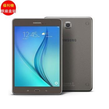 【原廠盒裝】福利品_Samsung Tab A 8.0 (S Pen) wifi  (九成新)