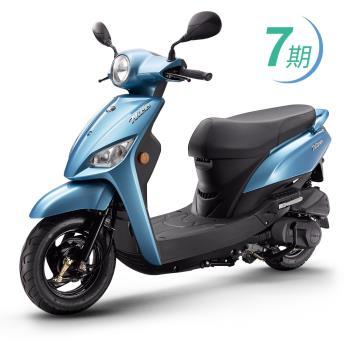 KYMCO 光陽 Nice 100  七期(2020新車)-12期