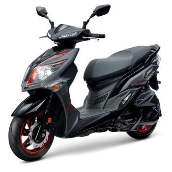 SYM三陽機車 JET S 125 ABS 七期 2020新車24期