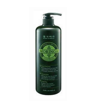 韓國 DOORI朵莉辣木控油洗髮精 DAENG GI MEO RI MORINGA Premium Shampoo