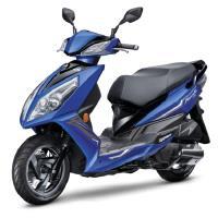 SYM三陽機車  六代 Fighter ABS六期  2020 新車 24期