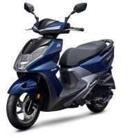 SYM三陽機車 FNX ABS七期  2020 新車 24期