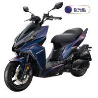 SYM三陽機車 DRG BT 158 雙碟ABS 2020新車12期