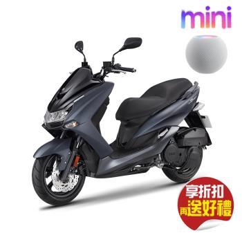 YAMAHA 山葉 SMAX FI 155 ABS版 品見新色-2020新車贈品
