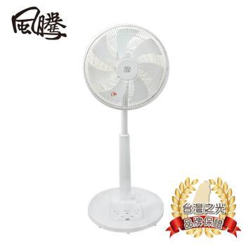 風騰 14吋DC遙控風扇FT-DC14203