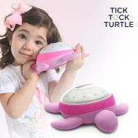 Tick Tick Turtle 兒童睡眠調節鬧鐘 (智慧鬧鐘/電子鬧鐘)