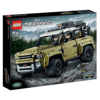 LEGO樂高積木 42110 科技 Technic 系列 Land Rover Defender