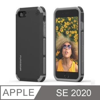 Puregear DUALTEK坦克保護殼 iPhone SE 2020