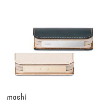 Moshi IonGo 5K 帶線行動電源