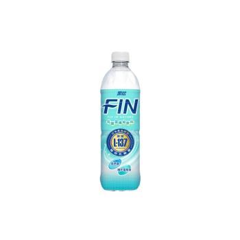 黑松 FIN乳酸菌補給飲料  580ml (24入)