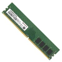Transcend ㊣創見 DDR4-2666 8GB 桌上型 標準記憶體 TS2666HLB-8G