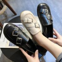 【Alice 】 (預購) 輕柔寵愛造型樂福鞋