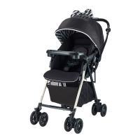 【贈透氣涼墊(花色隨機)】Merissa UNO嬰兒手推車