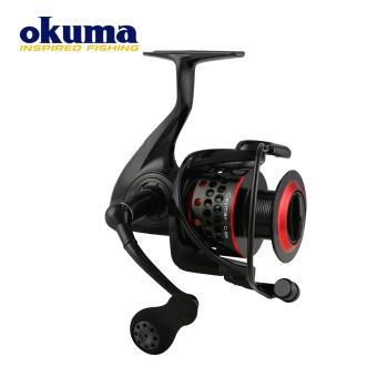 Okuma Ceymar 凱莫斯 紡車式捲線器 C-4000
