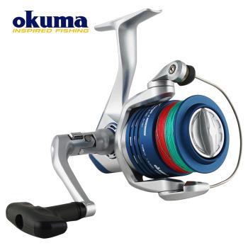 Okuma 熊耳二代 XiongerII 紡車捲線器 XGII-4000 (附PE線款)