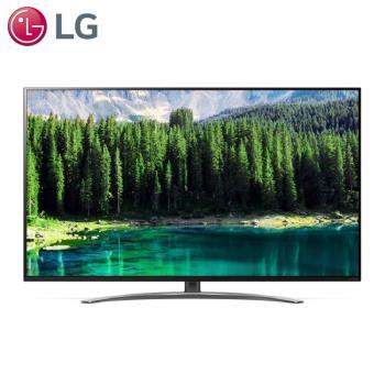 LG樂金 55型 一奈米4K IPS智慧物聯網電視55SM8600PWA-庫