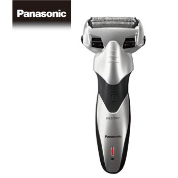 【Panasonic  國際牌】超跑系三刀頭電動刮鬍刀 ES-SL33-S(銀)