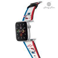 三麗鷗系列 Apple Watch 皮革錶帶 HELLO KITTY 哈囉凱蒂 42/44mm