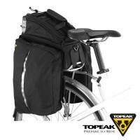 TOPEAK MTS TrunkBag DXP 綁帶式登山車後貨袋/後貨架包/大馬鞍袋