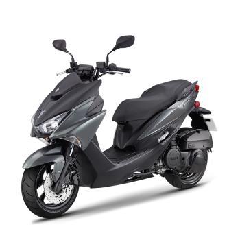 YAMAHA 山葉 FORCE 155 夜狂-2020新車