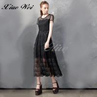 CHENG DA 春夏專櫃精品時尚短袖洋裝 NO.513192