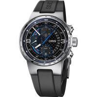 Oris WILLIAMS MARTINI RACING 限量機械錶(0177477174184-SetRS)