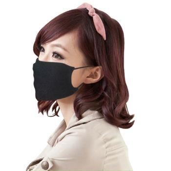 KEROPPA可諾帕多功能棉布口罩套x3入 非醫療用