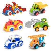 瑞典Viking Toys維京玩具-交通工具(28cm)