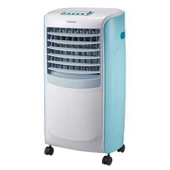 AIRMATE艾美特 6公升遙控水冷扇CF617R 可拆式過濾水箱、可加冰晶使用