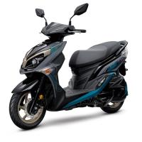 SYM三陽機車 JET SR 125 ABS 七期 2020新車24期