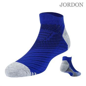 JORDON彈力運動排汗襪-兩件組