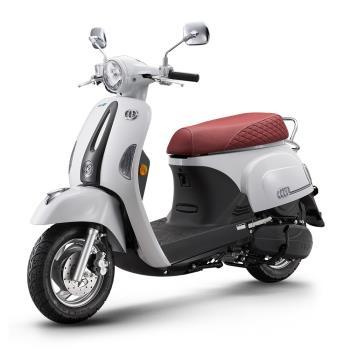 KYMCO 光陽 Many110 七期 水鑽 (2021新車) -12期