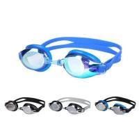 MIZUNO SWIM 泳鏡-蛙鏡 游泳 競賽 防務 抗UV 附可替換鼻橋 美津濃