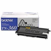 Brother TN-360 原廠高容量黑色碳粉匣