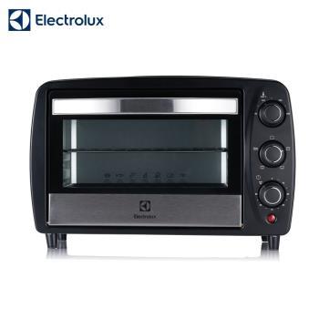 Electrolux伊萊克斯 專業級15L電烤箱EOT3818K
